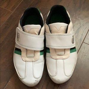 Lacoste Men Sneakers